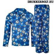 Chelsea FC gyerek pizsama (pamut) - eredeti, hivatalos klubtermék!