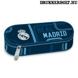 Real Madrid tolltartó (dupla cipzáras) - eredeti szurkolói termék!