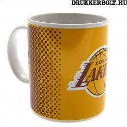 Los Angeles Lakers bögre - hivatalos NBA klubtermék