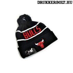 Chicago Bulls sapka (New Era) - eredeti, hivatalos NBA kötött sapka