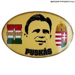 Puskás Hungary matrica