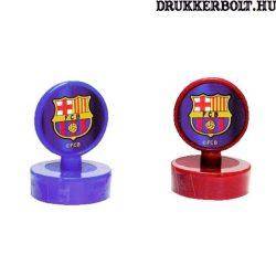 FC Barcelona pecsét / nyomda - eredeti klubtermék