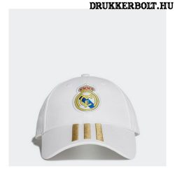 Real Madrid baseball sapka (spanyol zászlós) - eredeti, hivatalos klubtermék