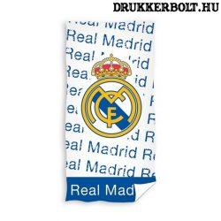Real Madrid törölköző - hivatalos klubtermék! (feliratos)
