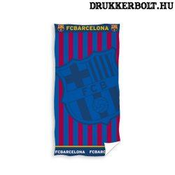 FC Barcelona óriás törölköző / fürdőlepedő (160 x 85 cm) - hivatalos Barca termék