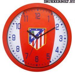 Atletico Madrid falióra - eredeti szurkolói termék !