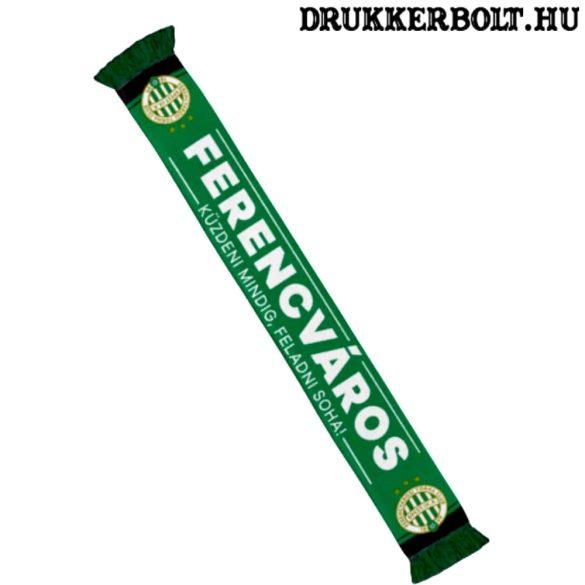 Ferencváros / Fradi sál (hivatalos,hologramos FTC klubtermék)