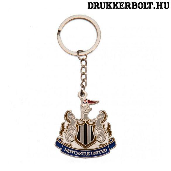 Newcastle United FC kulcstartó - eredeti, hivatalos klubtermék
