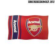 Arsenal zászló (feliratos) - Arsenal óriás zászló
