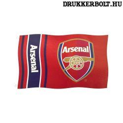 Arsenal zászló - Arsenal feliratos óriás zászló