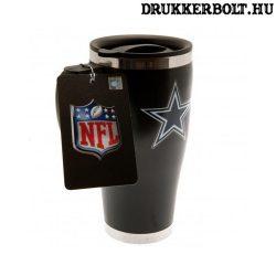 Dallas Cowboys utazó bögre - eredeti NFL termék