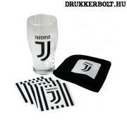 Juventus bár szett - eredeti, liszenszelt klubtermék!