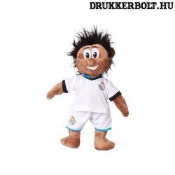 Real Madrid plüss kabala (játékos) - nagyméretű Real Madrid kabala (39 cm)
