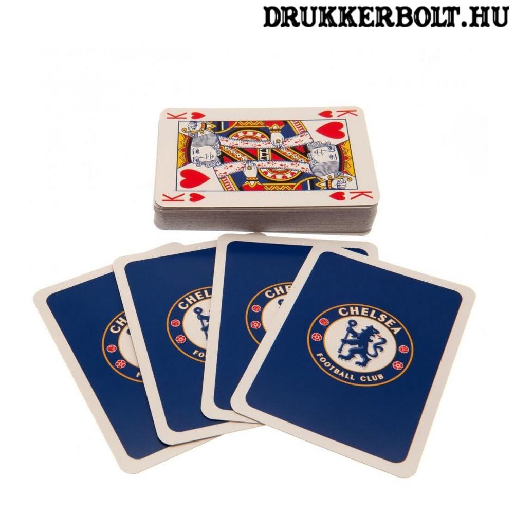 Chelsea FC kártya - hivatalos c94b2d89f4