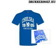 Chelsea póló / mez + short szett gyerekeknek (3-4 éves)