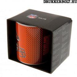 Cleveland Browns bögre - hivatalos NFL termék