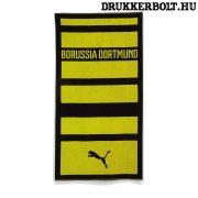 Puma Borussia Dortmund törölköző - hivatalos klubtermék!!