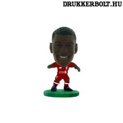 "Liverpool játékos figura ""WIJNALDUM"" - Soccerstarz focisták"
