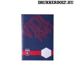 Videoton vonalas füzet (Vidi füzet A/4 méretben) - hivatalos Videoton FC termék
