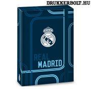 Real Madrid füzetbox ( A/5 méretű Real borító )