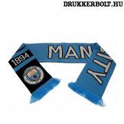 Man City sál - Manchester City  szurkolói sál (eredeti, hivatalos klubtermék)