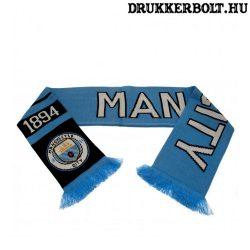 Man City sál - Manchester City  szurkolói sál (eredeti klubtermék)