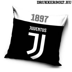 Juventus kispárna - hivatalos Juve klubtermék