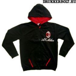 AC Milan kapucnis pulcsi / gyerek pullover - eredeti, hivatalos klubtermék