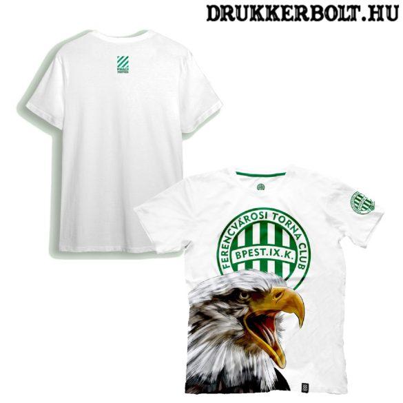 Nike Ferencváros póló - Fradi szurkolói póló (pamut)