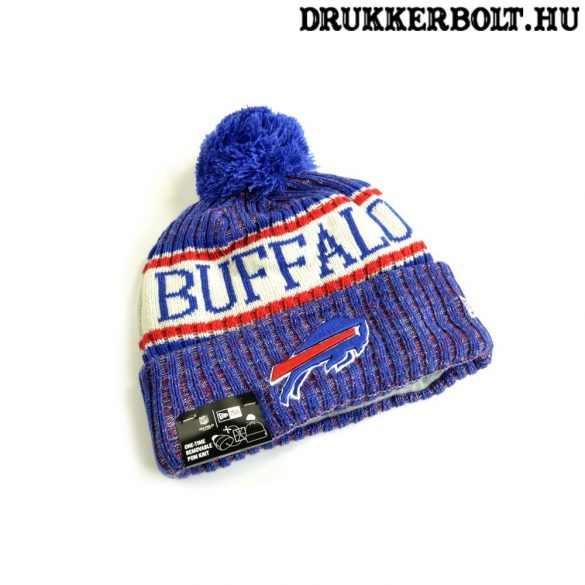 Buffalo Bills NFL sapka - New Era Buffalo Bills kötött sapka