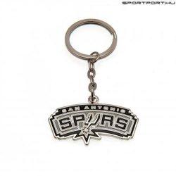 San Antonio Spurs NBA kulcstartó - eredeti, hivatalos klubtermék