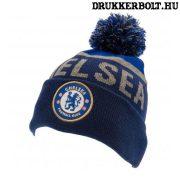 Chelsea FC bojtos sapka - Chelsea szurkolói kötött sapka