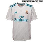 Adidas Real Madrid gyerek mez (junior) - hivatalos klubtermék