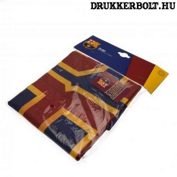 """FC Barcelona zászló """"1899"""" - hivatalos FCB termék"""