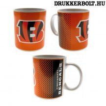 Cincinnati Bengals bögre - hivatalos NFL klubtermék