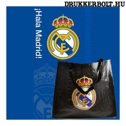 Real Madrid szatyor / bevásárlótáska - liszenszelt klubtermék