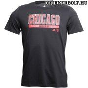 Adidas Chicago Bulls póló - eredeti NBA klubtermék