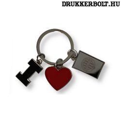 Ferencváros kulcstartó - hivatalos FTC termék