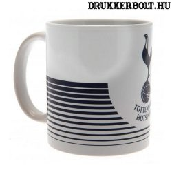 Tottenham bögre - focimez alakú Spurs bögre (nagyméretű)