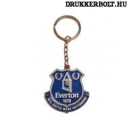 Everton FC kulcstartó - eredeti, hivatalos klubtermék