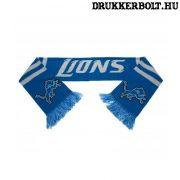 Detroit Lions sál - NFL szurkolói sál (hivatalos,hologramos klubtermék)