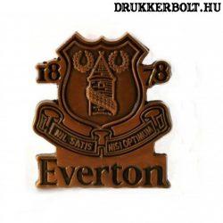 Everton FC kitűző - eredeti, hivatalos klubtermék