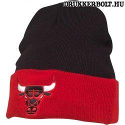 Chicago Bulls sapka (Mitchell & Ness) - eredeti, hivatalos NBA kötött sapka