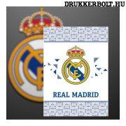 Real Madrid óriás takaró (150*200 cm) - eredeti, hivatalos ajándéktárgy !!!!