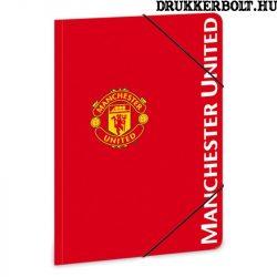 Manchester United dosszié (A/5)