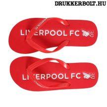 Liverpool papucs / mamusz - liszenszelt ,eredeti klubtermék (gyerek és felnőtt méretekben is)