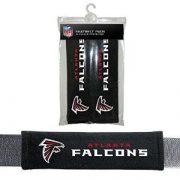 Atlanta Falcons biztonsági öv védő / öv párna - hivatalos NFL termék