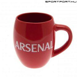 Arsenal kávés / teás bögre - eredeti klubtermék