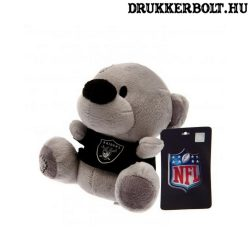 Oakland Raiders plüss kabala (maci) - eredeti NFL klubtermék