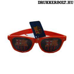 FC Barcelona napszemüveg - hivatalos Barca termék (több színben)